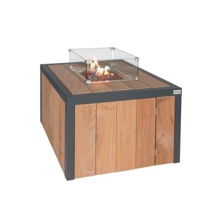 Vuurtafel Box