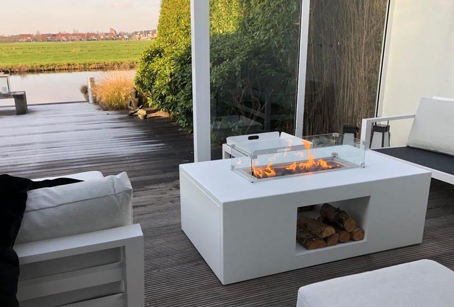 Vuur-tafels.nl en vuur-tafels.be Vuurtafel kopen